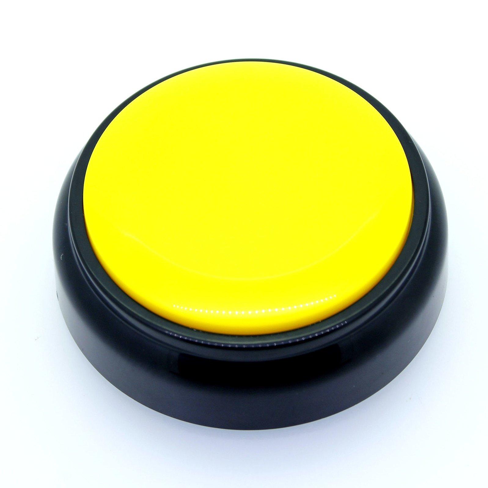 RIBOSY Recordable Talking Button