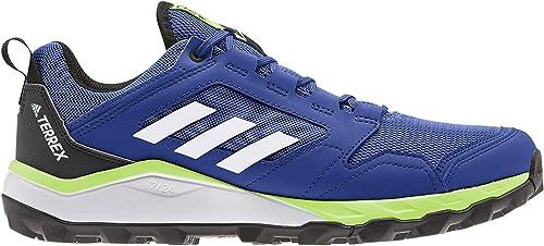 adidas Terrex Agravic TR, Chaussure de Piste d'athlétisme Homme