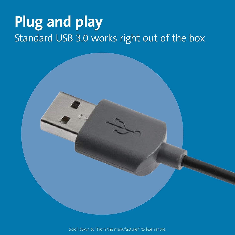 Kensington Mouse-in-a-box USB