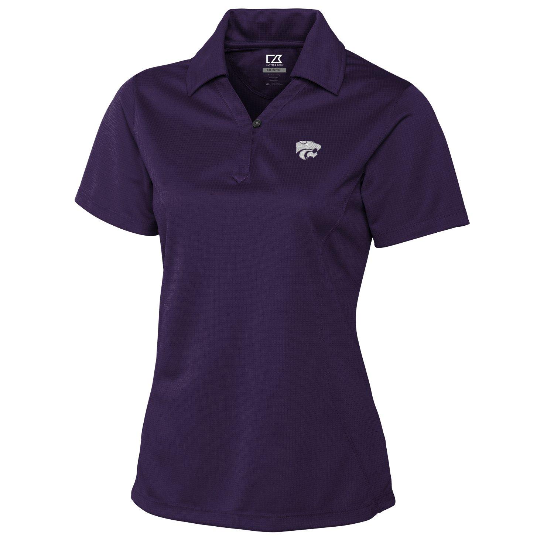 Cutter & Buck Damen Damen Damen Poloshirt CB Drytec Genre B0728F51YL Poloshirts Mode-Muster d5e6aa