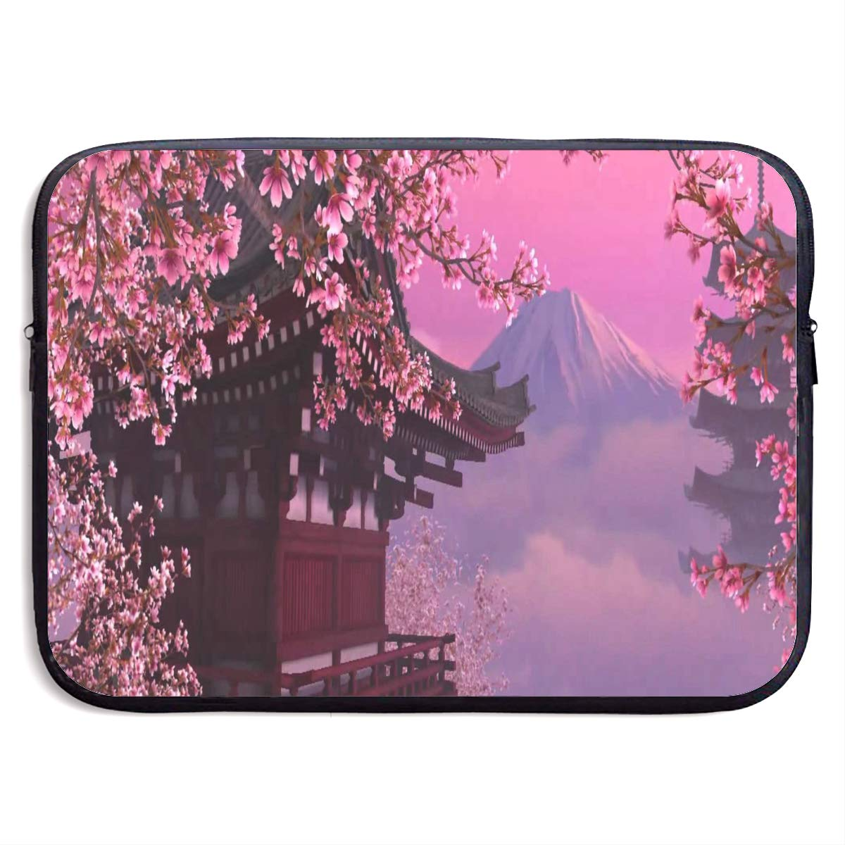 ノートパソコンバッグ Poppy-Flowers ユニークホットタブレットコンピューターバッグ 13インチまたは15インチのギフト用 15 Inch 15 Inch Color-04 B07KPX232Y