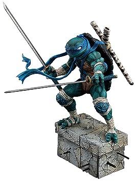 Good Smile Teenage Mutant Ninja Turtles: Leonardo PVC Figure ...