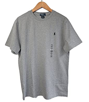 a16362c1051967 Image Unavailable. Image not available for. Color: Polo Ralph Lauren Boys  Crew Neck ...