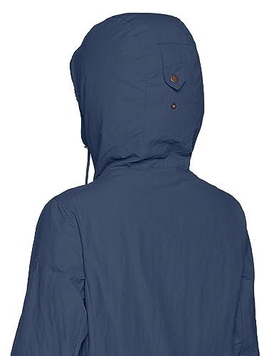 Jack Wolfskin Women's Lakeside Fleece Jacket: Amazon.co.uk
