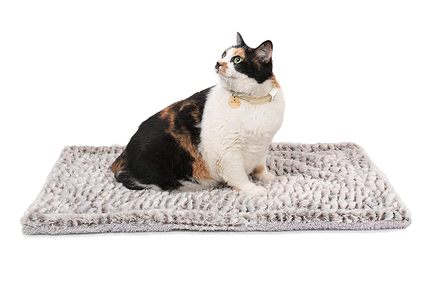 Self Heating Cat Pad Self Warming Dog Bed 27 5 Quot X 18 5