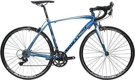 Wolfbike PROAL S1 9V Bicicleta: Amazon.es: Deportes y aire libre