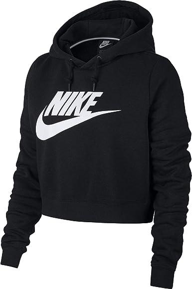 Nike Sportswear Rally Women's Cropped Hoodie   Nike hoodies