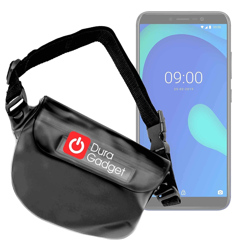 DURAGADGET Riñonera para Smartphone Vivo Y83 Pro: Amazon.es ...