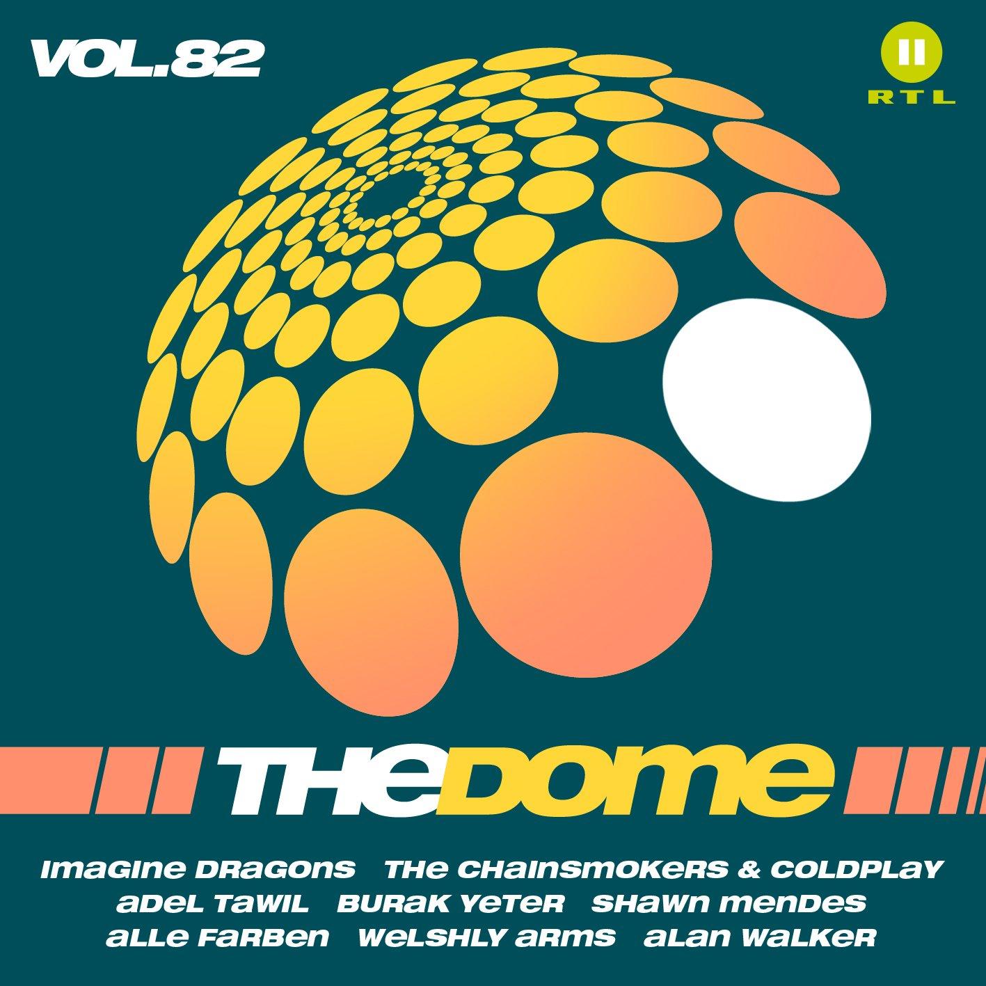 VA - The Dome Vol. 82 - 2CD - FLAC - 2017 - VOLDiES Download