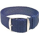 Wrist And Style Perlon Watch Strap