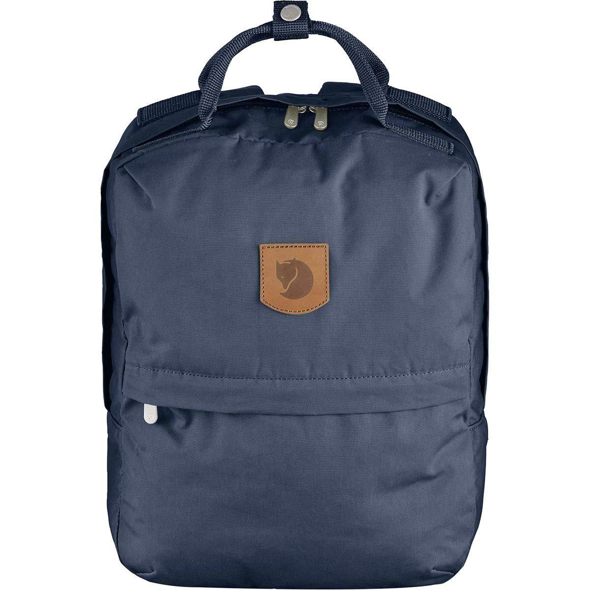 [フェールラーベン] メンズ バックパックリュックサック Greenland Zip Backpack [並行輸入品] Regular  B07QPN5TC6