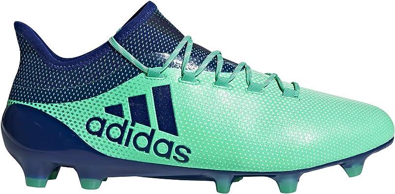 adidas X 17.1 FG, Chaussures de Football Homme: