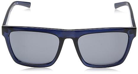 Calvin Klein Mens R737S Square Sunglasses