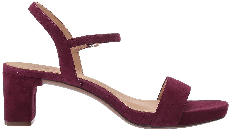 Naturalizer Womens Ivy Heeled Sandal