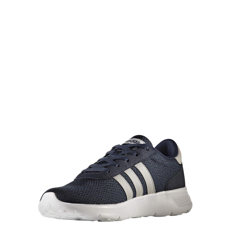 Adidas Herren Lite Racer Fitnessschuhe, Blau (Maruni Gridos Ftwbla 000), 41 1 3 EU
