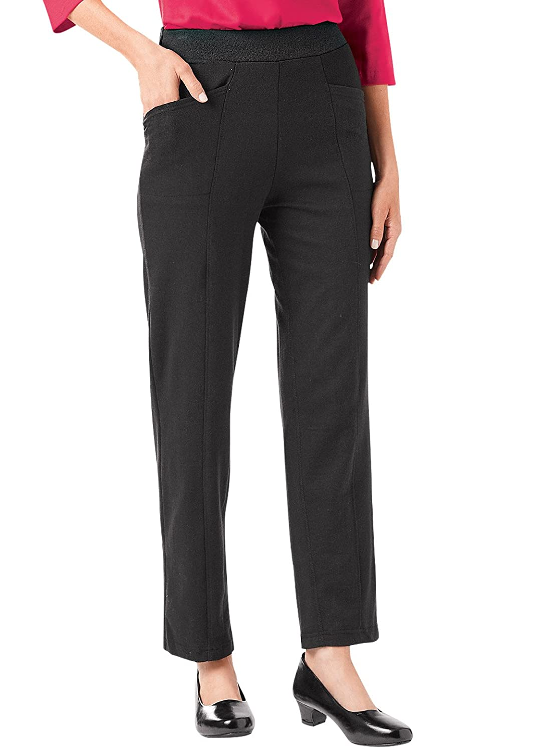 Carol Wright Gifts Ponte Pant by Carol Wright Gifts
