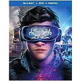 Ready Player One (Blu-ray) [Blu-ray]
