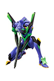 RAH NEO Evangelion first unit by Medicom Toy