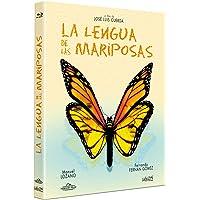 La lengua de las mariposas Libreto + Funda)