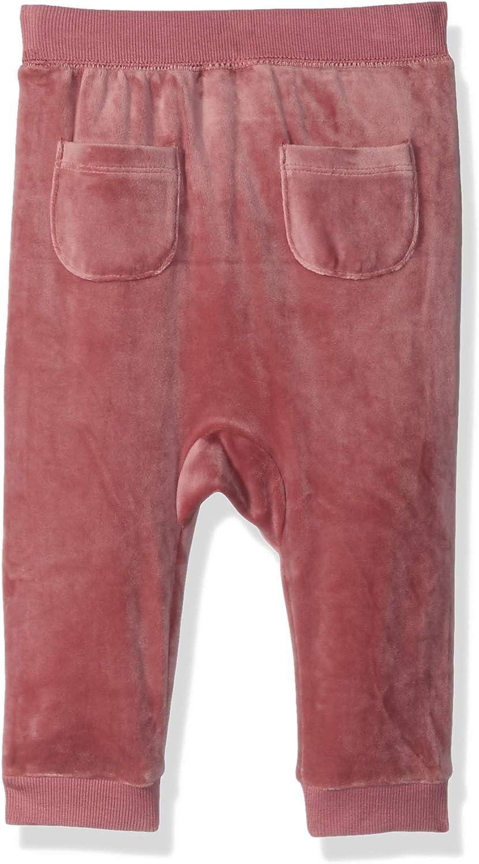 Gymboree 6 12 mo NWT Prima Ballerina Pink Top Velour Pants Pajamas Vintage LF1