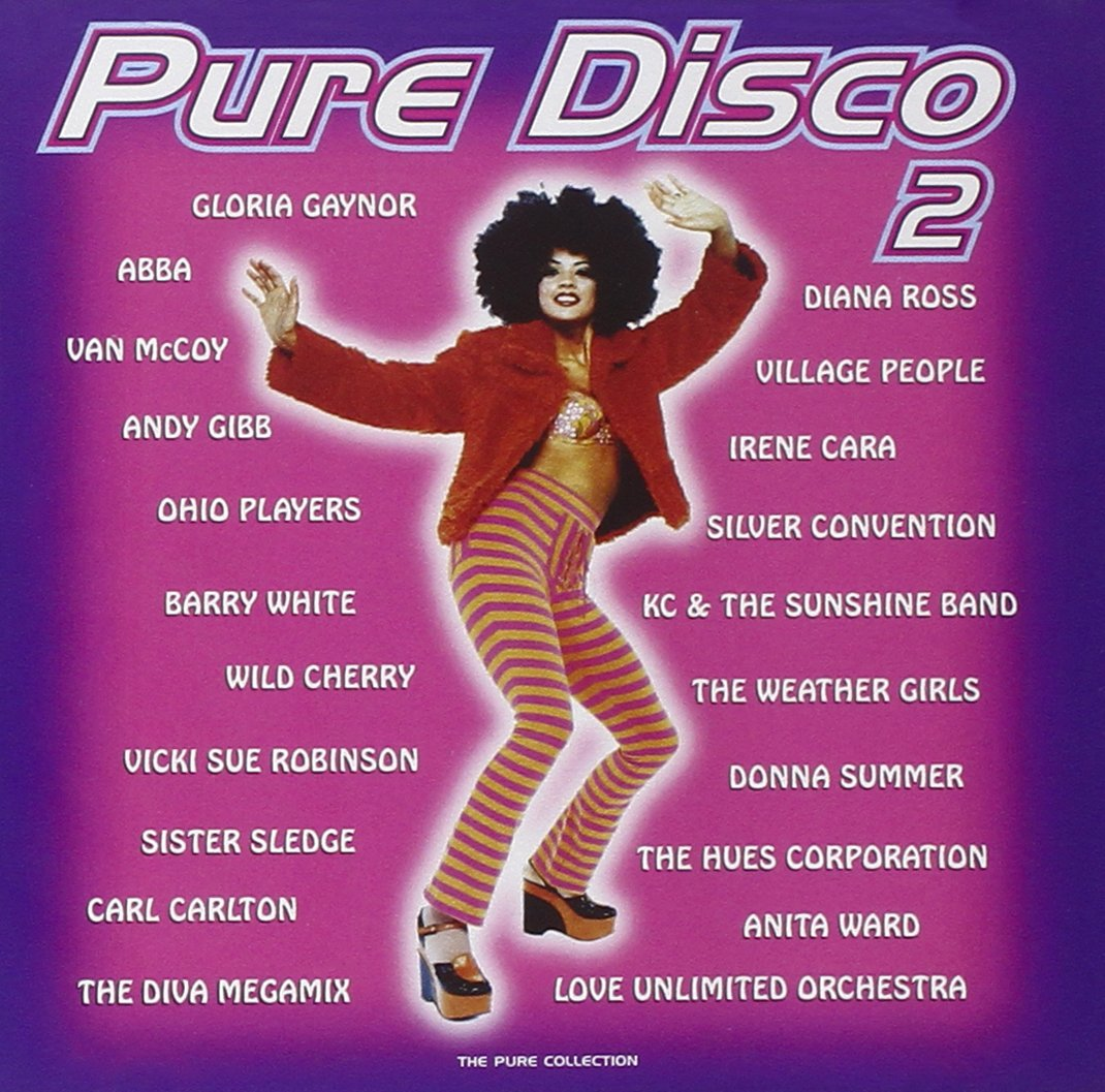 Pure Disco 2 by Polygram