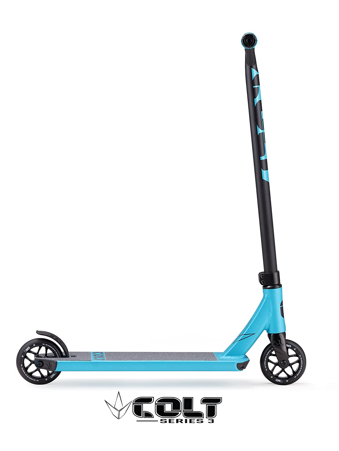 Amazon.com: Envy Serie 3 Colt Scooter (azul): Sports & Outdoors