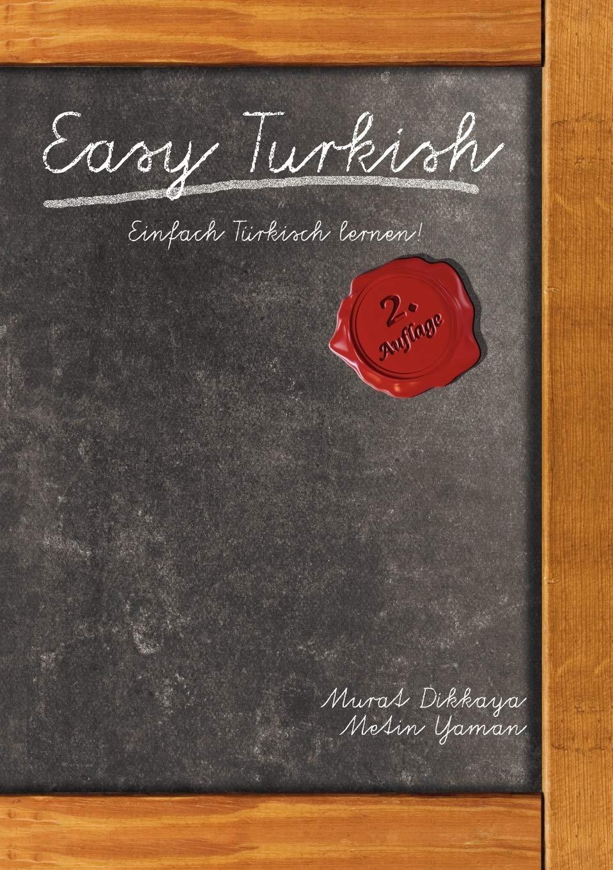 Easy Turkish  Einfach Türkisch Lernen
