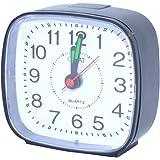 Orpat Beep Alarm Clock (Black, TBB-137)