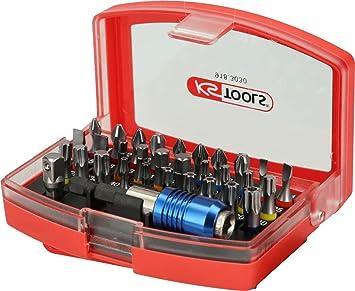 """KS TOOLS 1//4/"""" TORSIONpower Bit-Box 71-tlg"""
