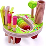 Hape Eco Jungle Music Instrument Set