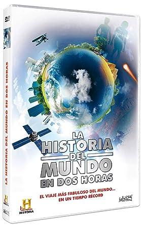 La Historia Del Mundo En Dos Horas [DVD]: Amazon.es: Douglas J ...