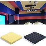 Espuma acústica bloomma espuma de Studio acústica para la casa y el Studio 30 * 30
