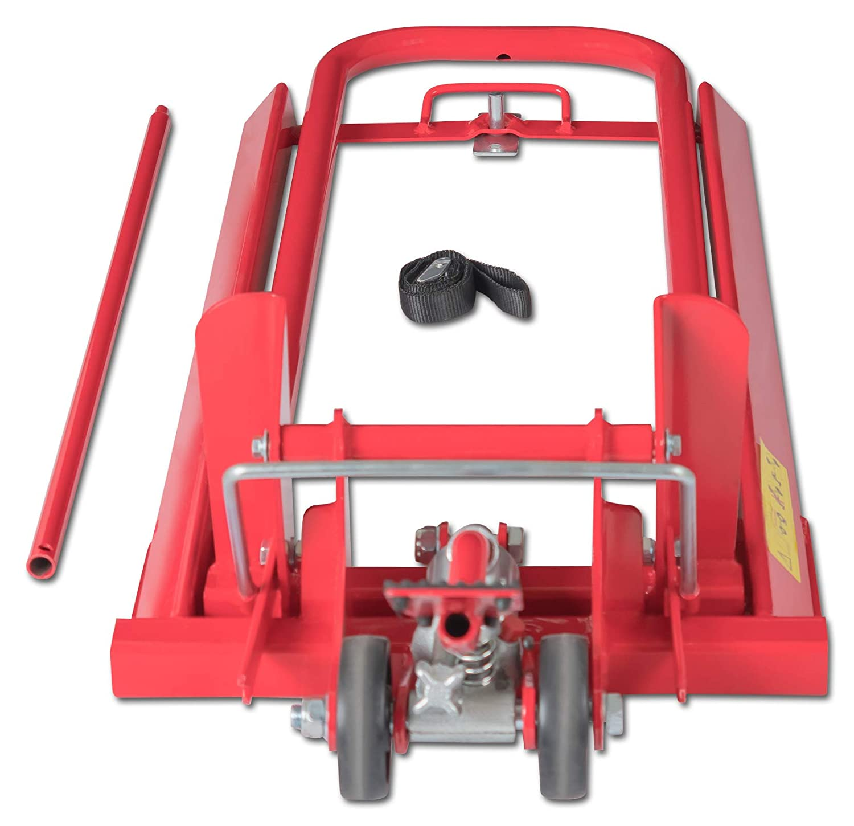 Arnold 6031 de X1 - 0013 Paleta para césped Tractores y ...