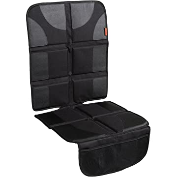 Car Seat Protector With Thickest Padding