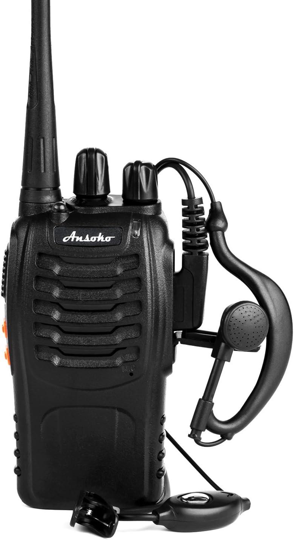 Ansoko Radios