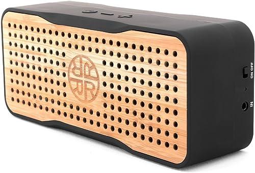 REVEAL Portable Solar Wireless Bluetooth Speaker