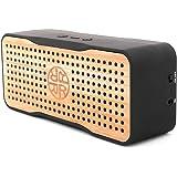Amazon Com Eton Rukus Portable Bluetooth Solar Powered