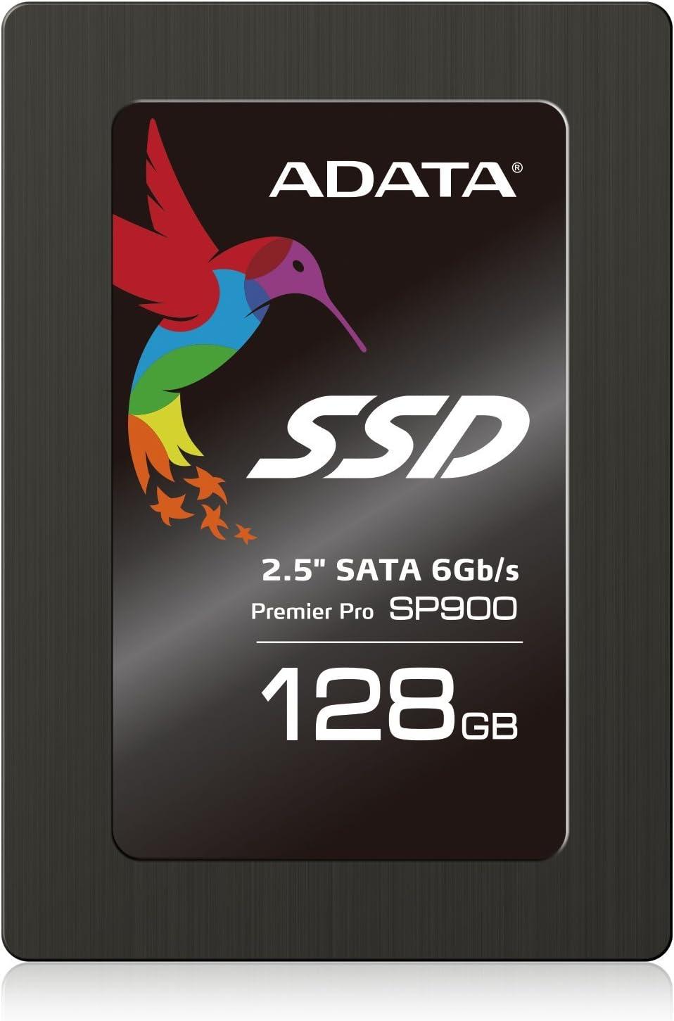AData 128GB Premier Pro SP900 - Disco Duro sólido Interno SSD de ...