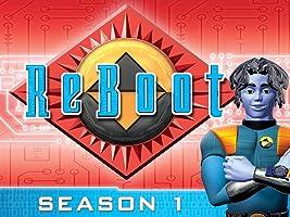 ReBoot, Season One
