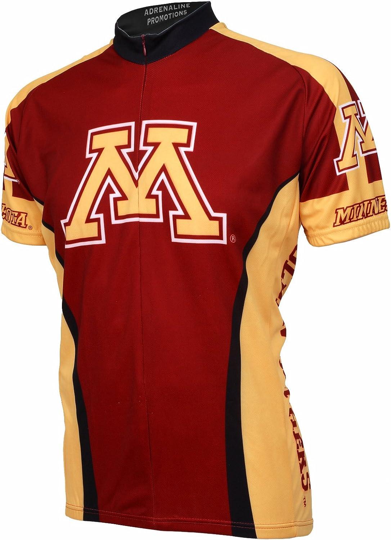 Minnesota Cycling Jersey