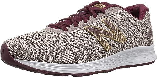 Arishi V1 Oxblood Running Shoes