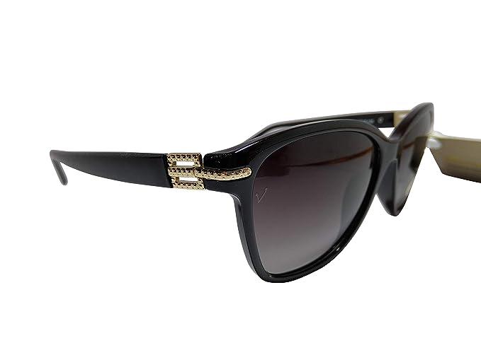 4c9bf356a8b4 Velocity Wayfarer Premium Polarized Ladies Sunglasses