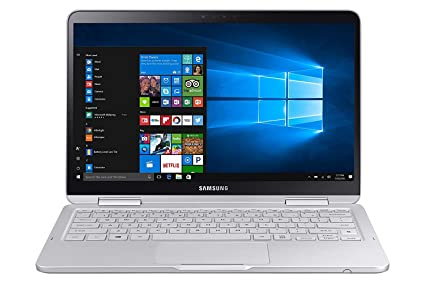"Samsung Notebook 9 Pen 13.3"" 2-in-1 512GB SSD Extreme (Fast"