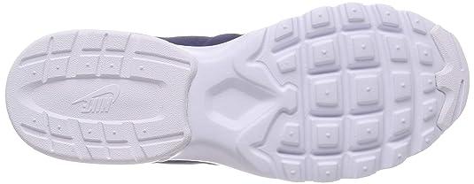 new style 62d8a da28e Nike Air Max Invigor (GS), Chaussures de Running Compétition garçon,  Multicolore (Navy White 407), 35.5 EU  Amazon.fr  Chaussures et Sacs