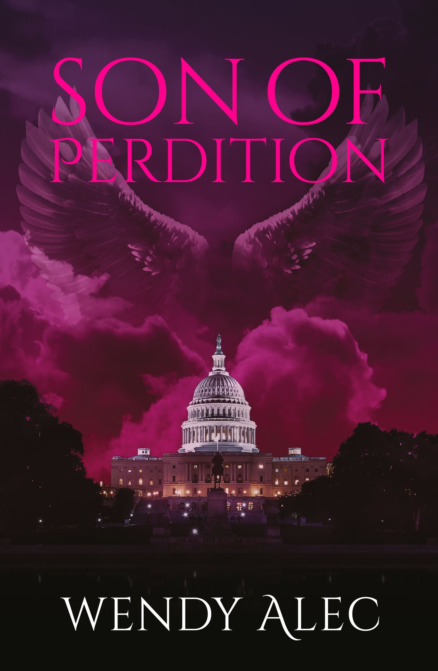Download Son of Perdition (Chronicles of Brothers) pdf