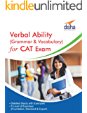Verbal Ability (Grammar & Vocabulary) for CAT Exam