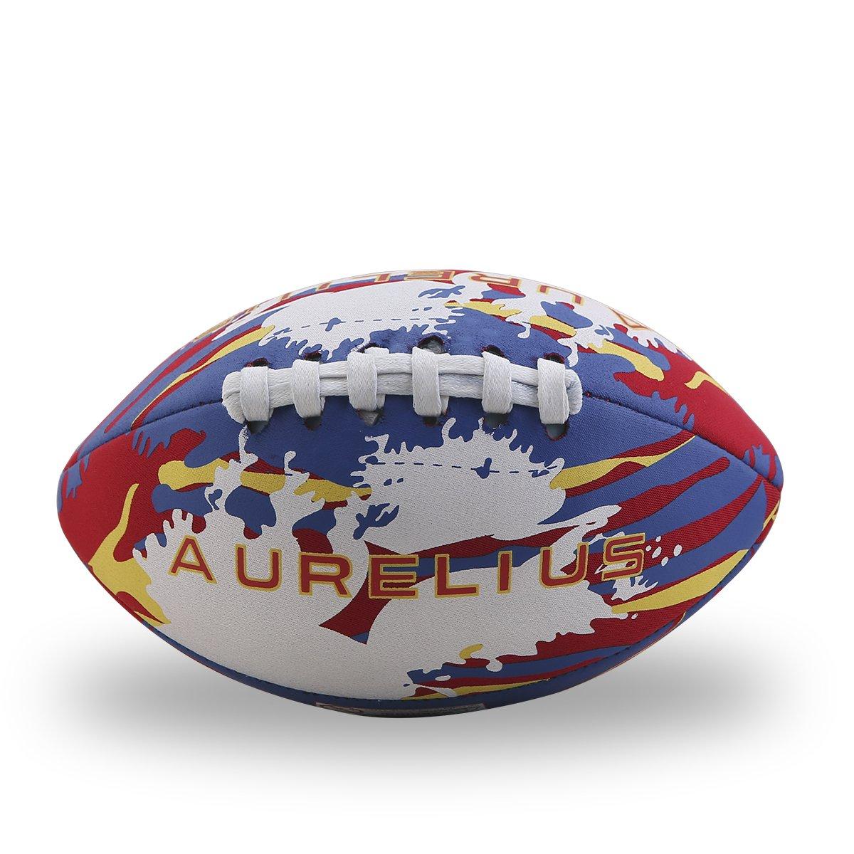 Aurelius (fútbol americano hinchable playa pelota de rugby fútbol ...