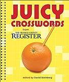 Juicy Crosswords from The Orange County Register