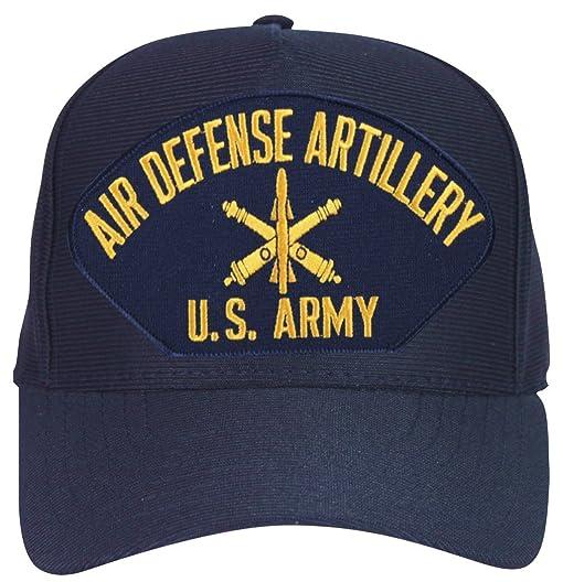 a9fcf869f053fb U.S. Army Air Defense Artillery Ball Cap at Amazon Men s Clothing store