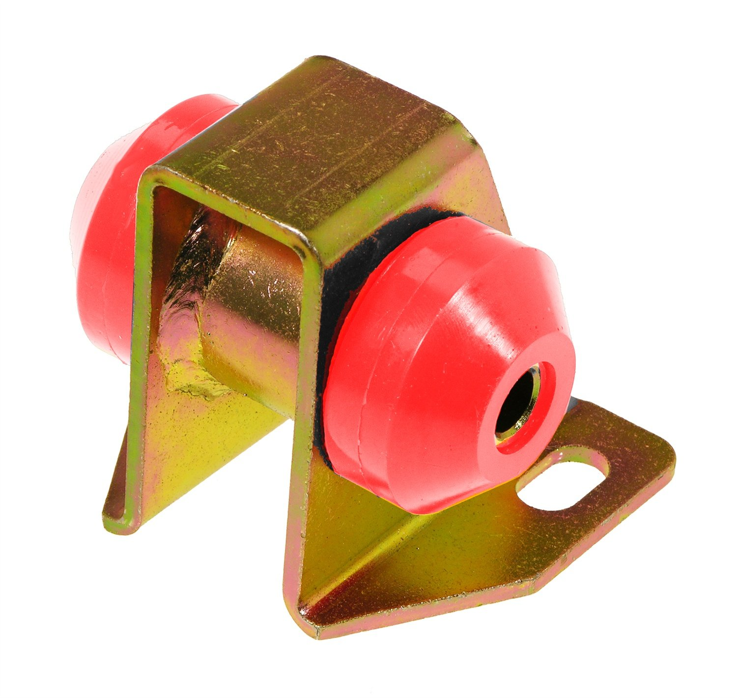Prothane 4-1603 Red Transmission Mount Kit by Prothane